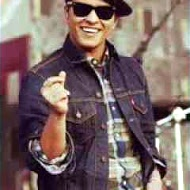 Topic - Bruno Mars