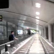 Topic - Moving walkway