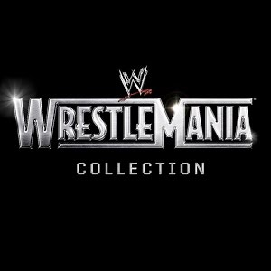 WWE: WrestleMania Collection 1985-1991