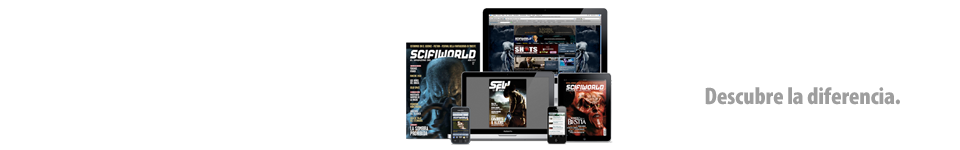 Scifiworld, el blog