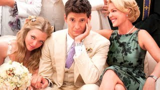 The Big Wedding - Official Trailer 2013 [HD]