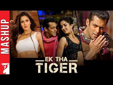Ek Tha Tiger - Mashup - Salman Khan | Katrina Kaif
