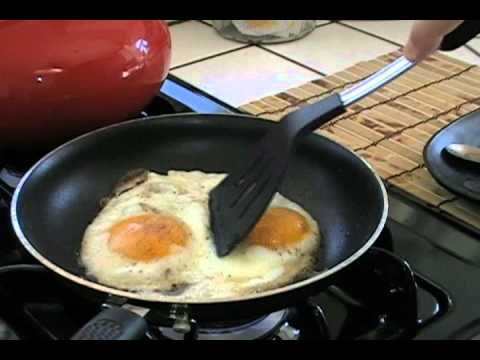 How to Make a Killer Fried Egg Sandwich