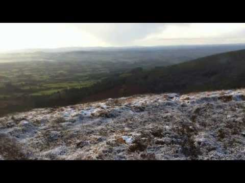 South Top Summit - Slieve Felim - December 2013