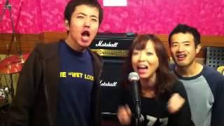 ザ・ボノボンズ「ダンダンダンス♪」のYouTube動画