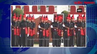 video : श्रीनगर में जाकली की पासिंग आउट परेड का आयोजन