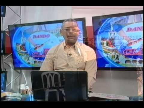 DANDO EN EL CLAVO TV  18  DE MARZODEL 2015