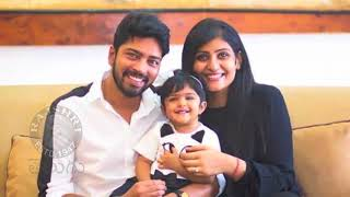 Actor Allari Naresh Family Latest Photos | Tollywood News |  Allari Naresh Family Images - RAJSHRITELUGU
