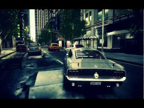 Cross Process Test GTA IV + Asus GTX590 + Gionight's BEST ENB Amazing Graphics Part1 by KBL1974
