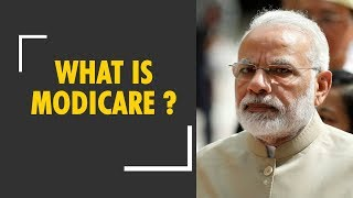 What is ModiCare and how will it benefit you - ZEENEWS