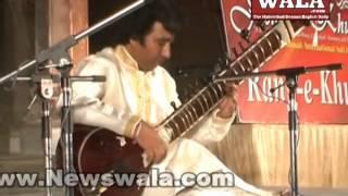 Jashn E Khusro celebrated at Chowmohalla Palace–DGP Anurag Sharma and Dy  CM Mahmood Ali Visited - THENEWSWALA