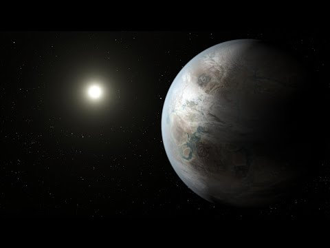 NASA & TRAPPIST-1: Briefing on Discovery Beyond Our Solar System