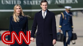 New book details the rise of Ivanka Trump and Jared Kushner - CNN