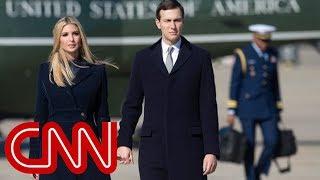 New book details the rise of Ivanka Trump and Jared Kushner - CNN