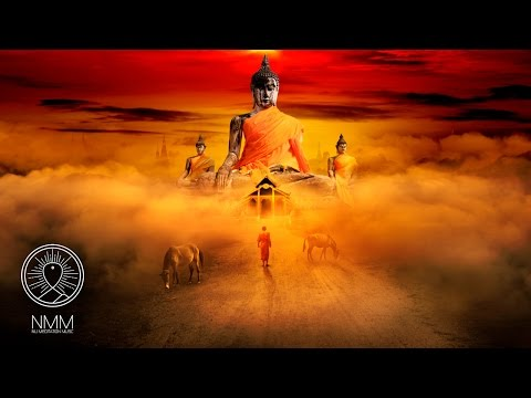 Buddhist meditation music relax mind body, relaxing meditation chant, relaxation music 30209M
