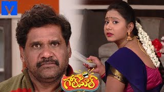 Golmaal Comedy Serial Latest Promo - 9th October 2019 - Mon-Wed at 9:00 PM - Vasu Inturi - MALLEMALATV