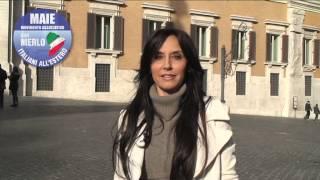 Ricardo Merlo - Claudio Zin :: Presentazione MAIE