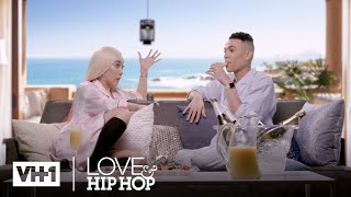 Bobby Lytes Reflects on the Reunion | Love & Hip Hop: Messiness & Mimosas - VH1