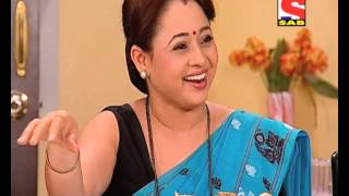 Tarak Mehta Ka Ooltah Chashmah : Episode 1758 - 22nd October 2014