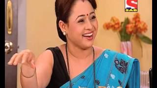 Tarak Mehta Ka Ooltah Chashmah : Episode 1759 - 23rd October 2014