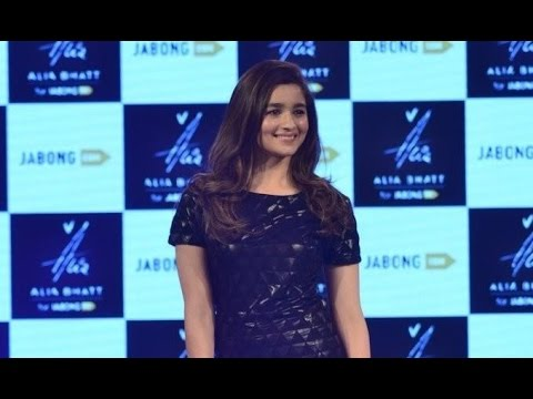 Sexy Alia Bhatt Turns Fashion Designer