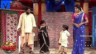 Hyper Aadi Performance Promo - Hyper Aadi Skit Promo - 5th September 2019 - Jabardasth Latest Promo - MALLEMALATV