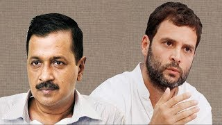 Congress AAP Alliance, seat sharing for Delhi Constituencies कांग्रेस, आम आदमी पार्टी गठबंधन - ITVNEWSINDIA