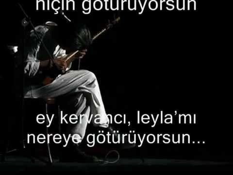 Ey Kervancı ! farsça bir şarkı