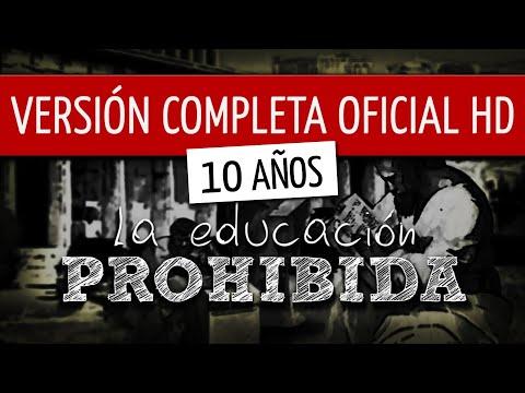 La Educación Prohibida - Película Completa