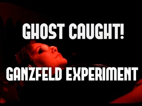 Ghosts Caught In Haunted Brothel | Binaural Beats Ganzfeld Experiment