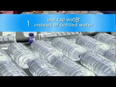 10 Tips for Conserving Water