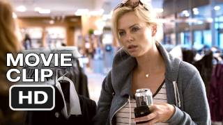 Young Adult Movie CLIP #2 - Dress Shopping - Charlize Theron (2011) HD ...