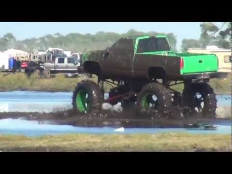 BIG BEND BOGGERS-OKECHOBEE MUDFEST FEB 2013