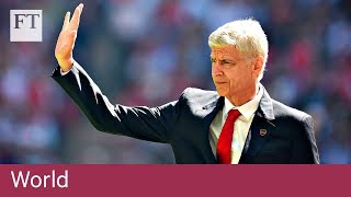 Wenger calls time on Arsenal reign - FINANCIALTIMESVIDEOS