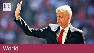 Wenger calls time on Arsenal reign - FINANCIALTIMESVIDEOS