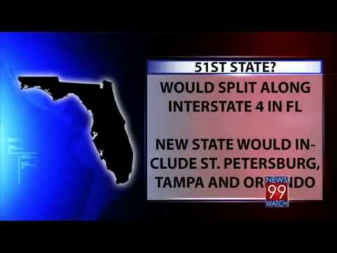 51st State?