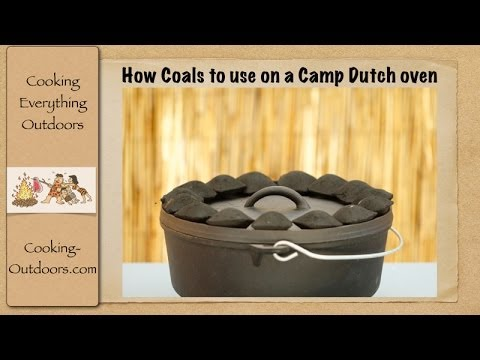 How To: Dutch Oven Cooking Recipes