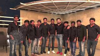 Telugu Comedians Monthly Friendly Ritual Continues | Get Together Of Tollywood Comedians - RAJSHRITELUGU