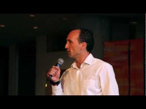 How and why travel transforms you by Francis Tapon at TEDxFillmore
