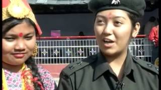 31 Oct,2014 - Nepalese living in India showcases their culture - ANIINDIAFILE