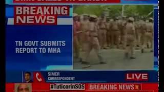 Tuticorin killings: Delhi HC to hear petition asking NHRC intervention - NEWSXLIVE