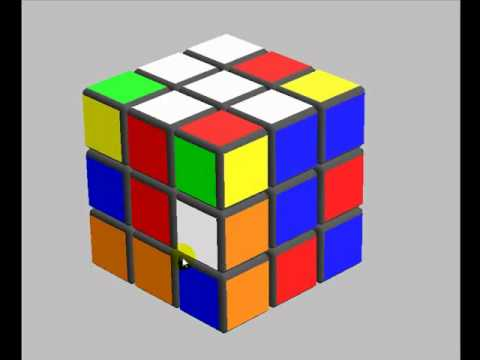 Como Resolver el Cubo Rubik desde Cero (Paso a Paso) Parte 1