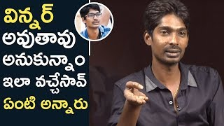 Audience Said That We Didn't Expect Your Elimination In Bigg Boss | Dhanraj After Elimination | TFPC - TFPC