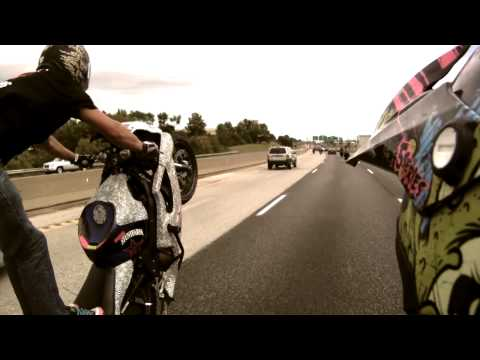 Ride Of The Century 2011 ROC Street Bike Stunts Blox Starz Bloxstarzlifestyle.com