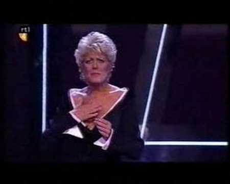 Musical Awards 2003 - Tribute to Liza - Stille Lief