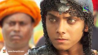 Maharana Pratap : Episode 285 - 1st October 2014