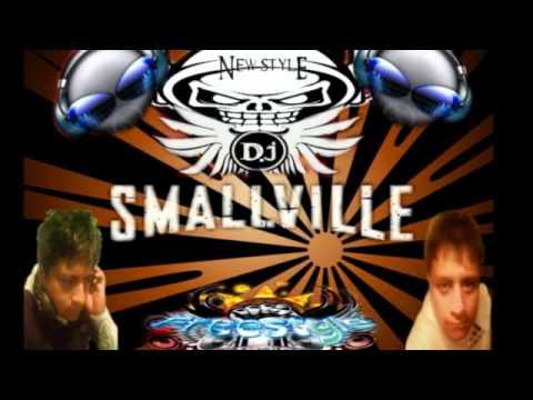 "PaRa lOos ENVIDIOSOS  ""DJ SMALLVILLE""  2012 REGGAETON"