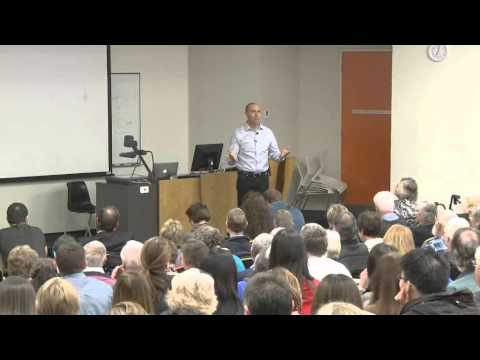 Pain. Is it all just in your mind? Professor Lorimer Moseley - University of South Australia
