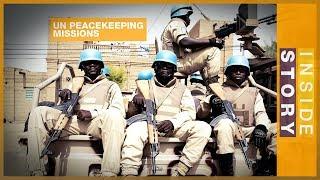 🇺🇳Can the UN maintain peace worldwide? | Inside Story - ALJAZEERAENGLISH