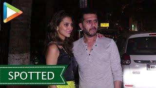 Producer Ritesh Sidhwani Spotted at Soho House - HUNGAMA